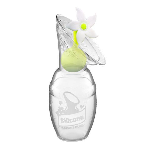 כוס טפטופים דור 1 - מארז כוס טפטופים עם פקק פרח