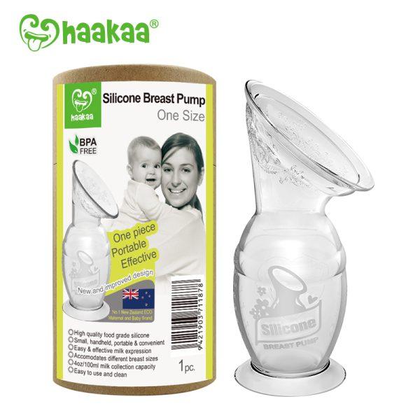 כוס טפטופים Haakaa - דור 2