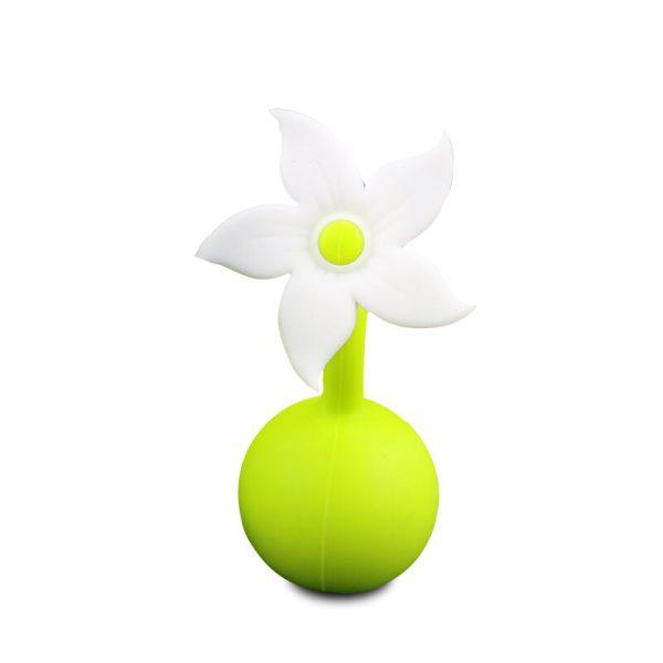 פקק פרח לכוס טפטופים