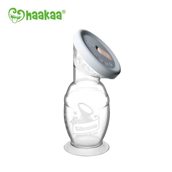 כוס טפטופים - דור 2 עם פקק שטוח