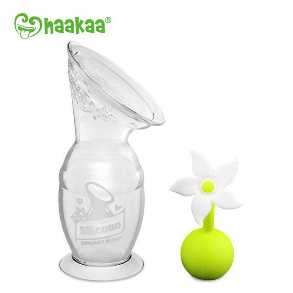 כוס טפטופים - דור 2 עם פקק פרח