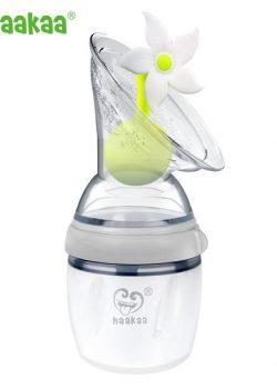 כוס טפטופים - דור 3 עם פקק פרח
