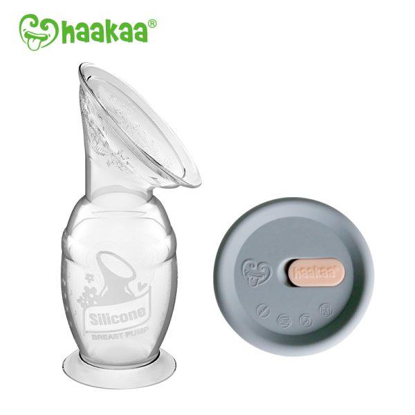 כוס טפטופים דור 2 - מארז קומבו עם פקק שטוח