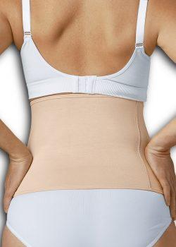 חגורת בטן אוספת לאחר לידה
